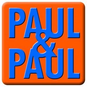 PAULPAUL-logo FC